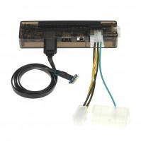 Ārējās videokartes adapteris klēpjdatoriem