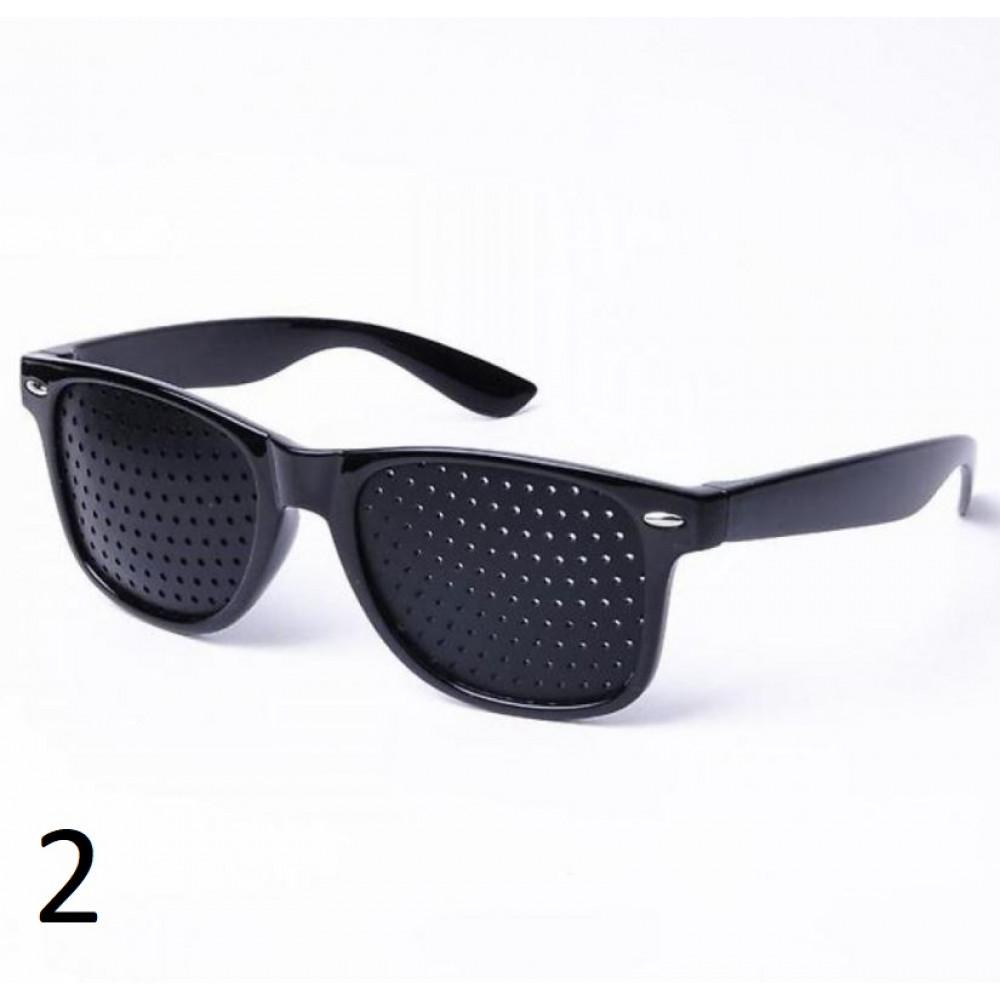 Ayurveda cellular gymnastic glasses vision correction