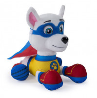 Soft Toy Apollo the Super Pup from cartoon Paw Patrol