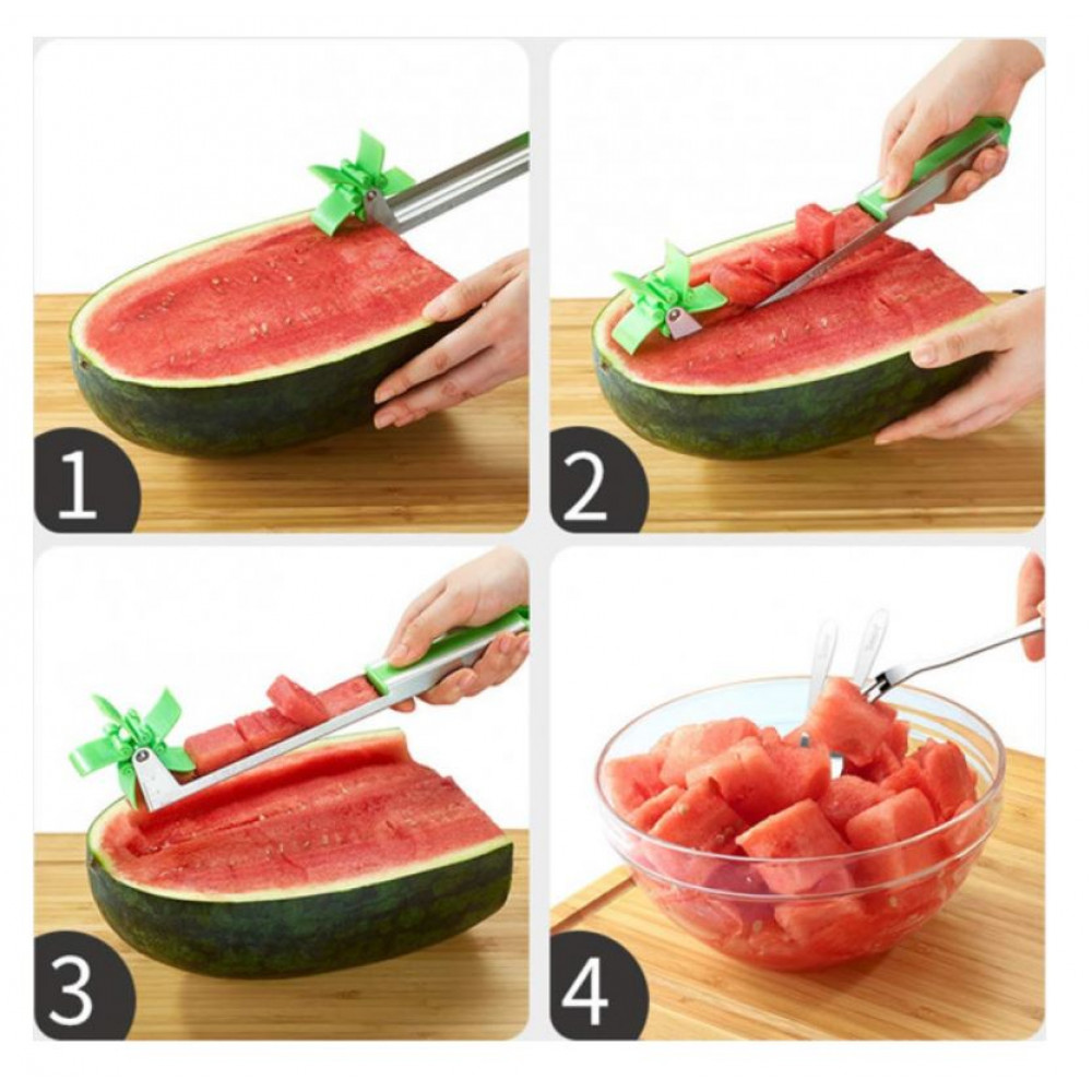 Watermelon Knife Watermelon Mill