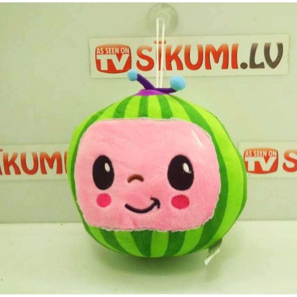 Soft Plush Kids Toy Cute Watermelon