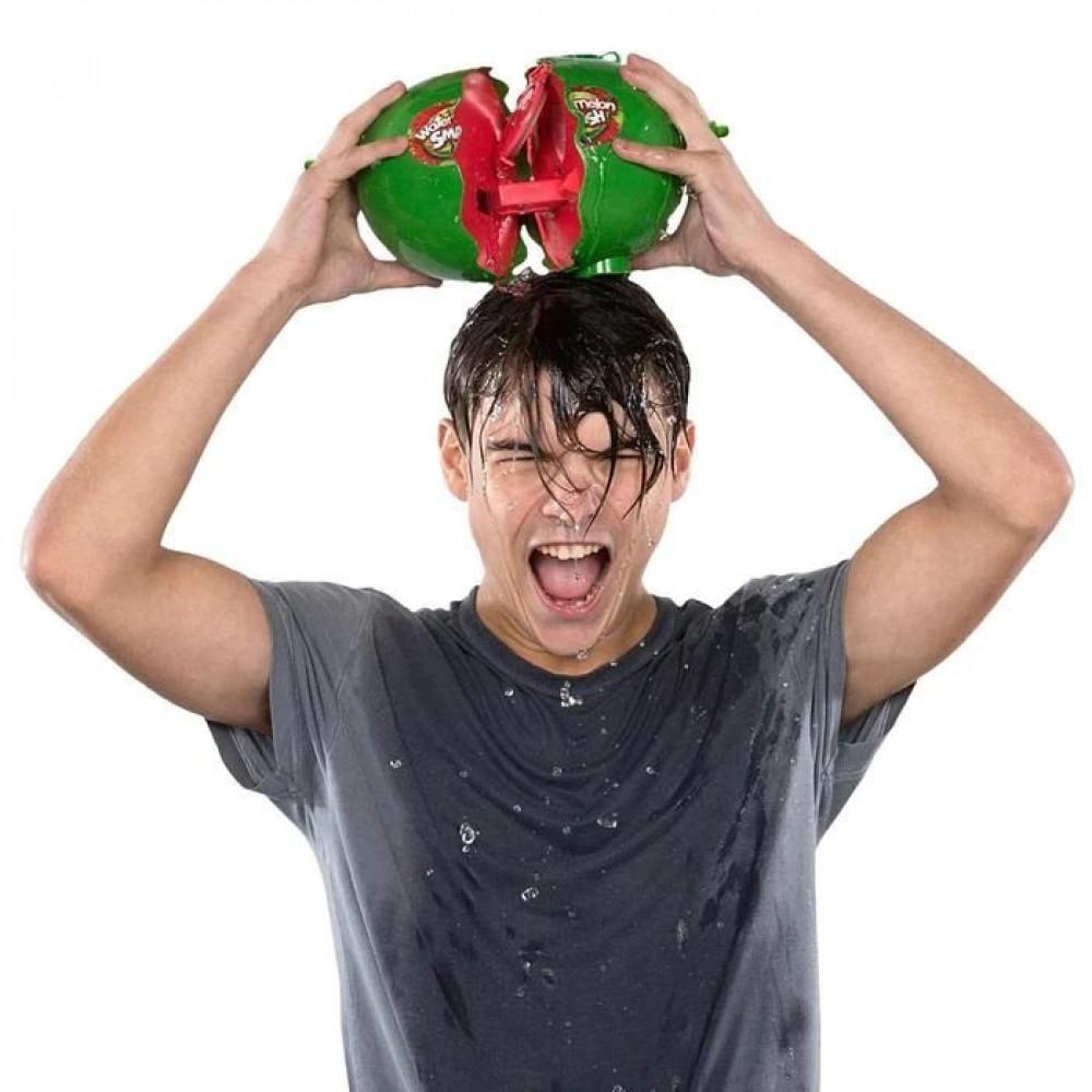 Board Family Game Watermelon Crush