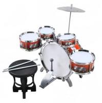 Educational toy - children's drum set