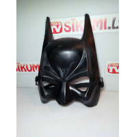 Batman's Face Mask