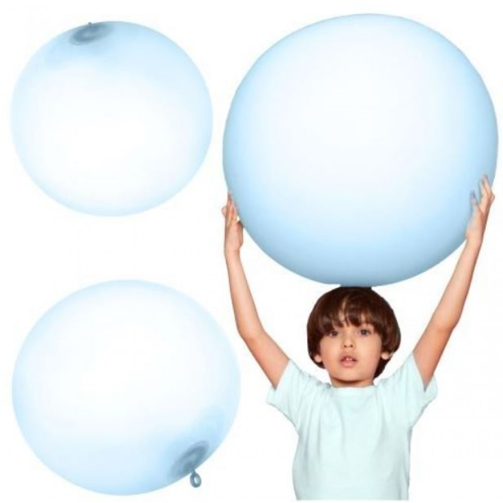 Huge inflatable or water ball with a diameter of 70 cm Magic Ball