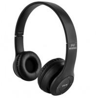 Foldable Bluetooth Wireless Headphones