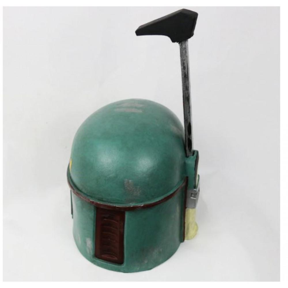 Boba Fett's Latex Bounty Hunter Helmet
