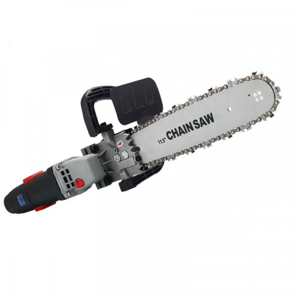 Angle Grinder Attachment - Chain Saw