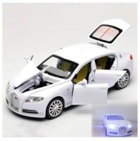 Collectible model 1:32 scale Bugatti Veyron 16C Galibier