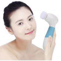 Bath Spa Brush Facial Massager