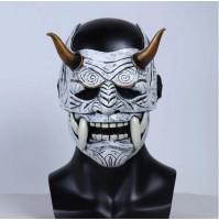 Japan Theatre Hannya Demon's Face Mask