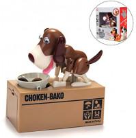 Robotic piggy bank Choken Bako 18 cm
