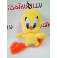 "Soft toy ""Chick from Looney Toons"""