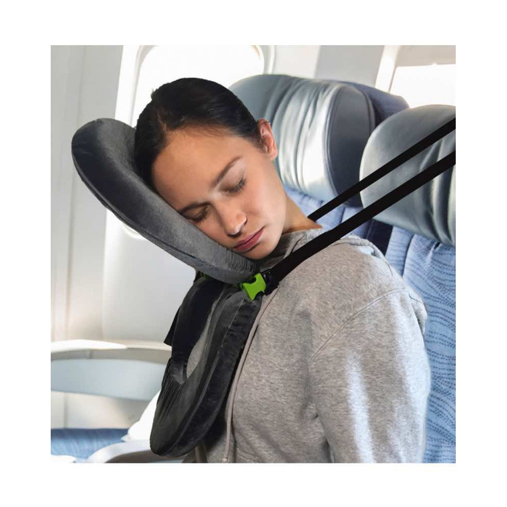 FaceCradle Tripster Adjustable Travel Pillow