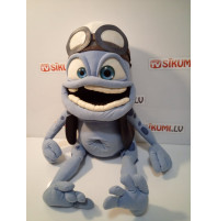 Used soft toy Crazy Frog 70 cm