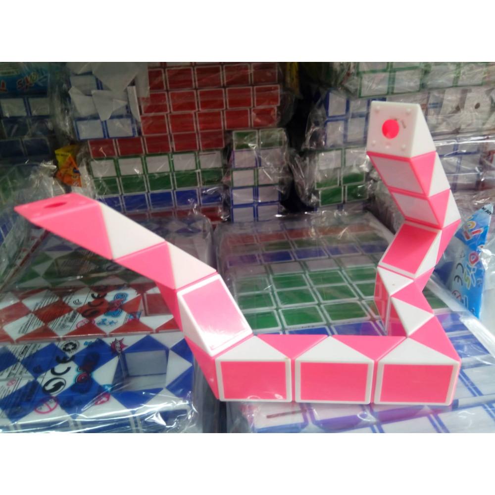 Puzzle Rubik's Snake