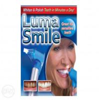 """Zobu balināšanas komplekts """"Luma Smile"""""""