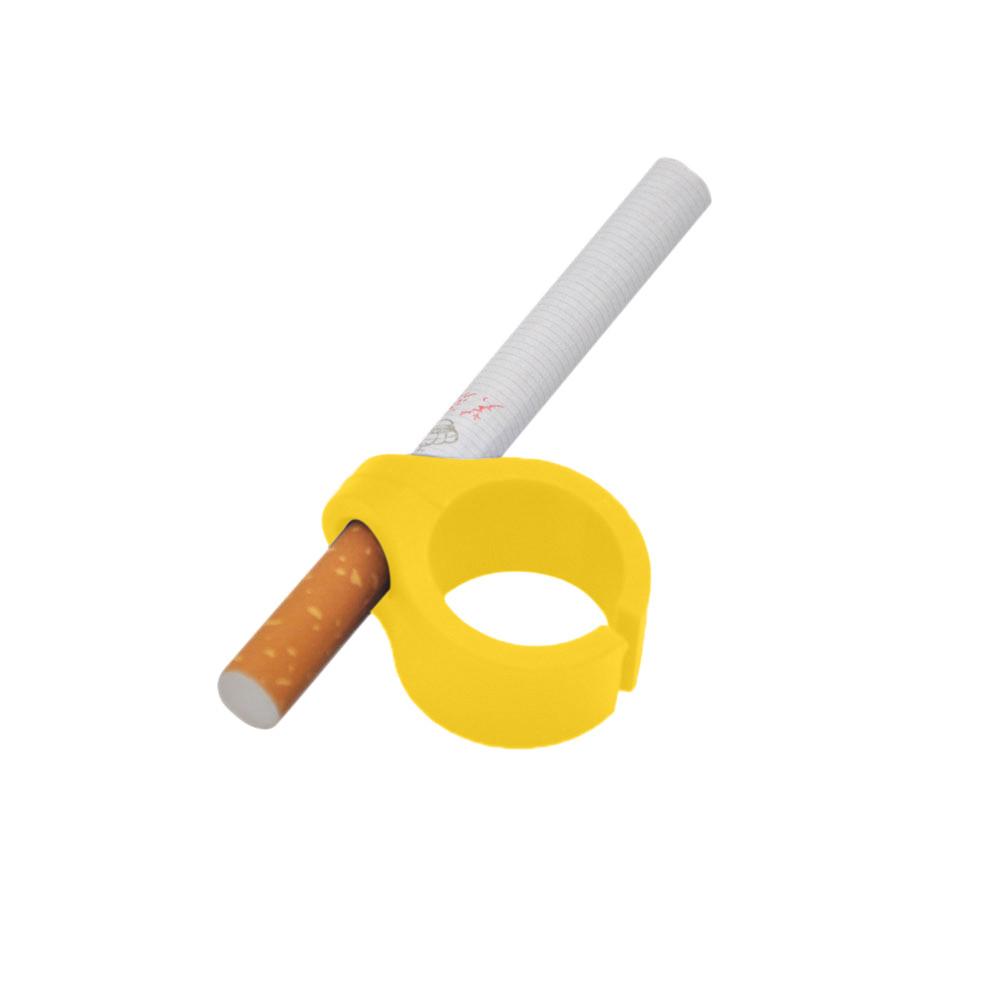 Stīlīgs cigarešu tūrētājs - regulējams grendzens, lai jūsu rokas vairs nesmaržo pēc tabakas