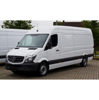 Vanhire.tk CARGO MAXI SPRINTER FOR RENT in Riga
