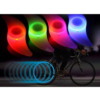 Bicycle Spoke LED Light