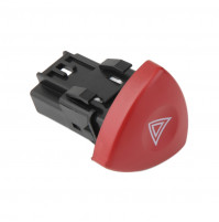 Alarm signal button for Renault, Opel