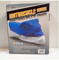 Water Resistant Motorcycle Cover