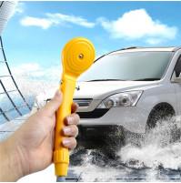 Portatīvā automašīnas duša, 12V