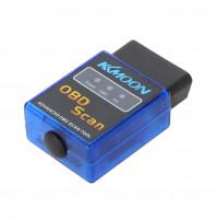 ELM327 V2.1 Bluetooth OBD-II Scanner ELM 327