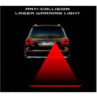 Red Car Laser Fog Light