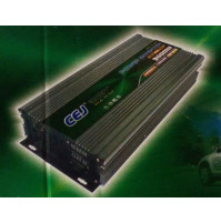 Auto inverter, power adapter (12v - 220v) 3000w inverter 12v / 220v pure sine wave