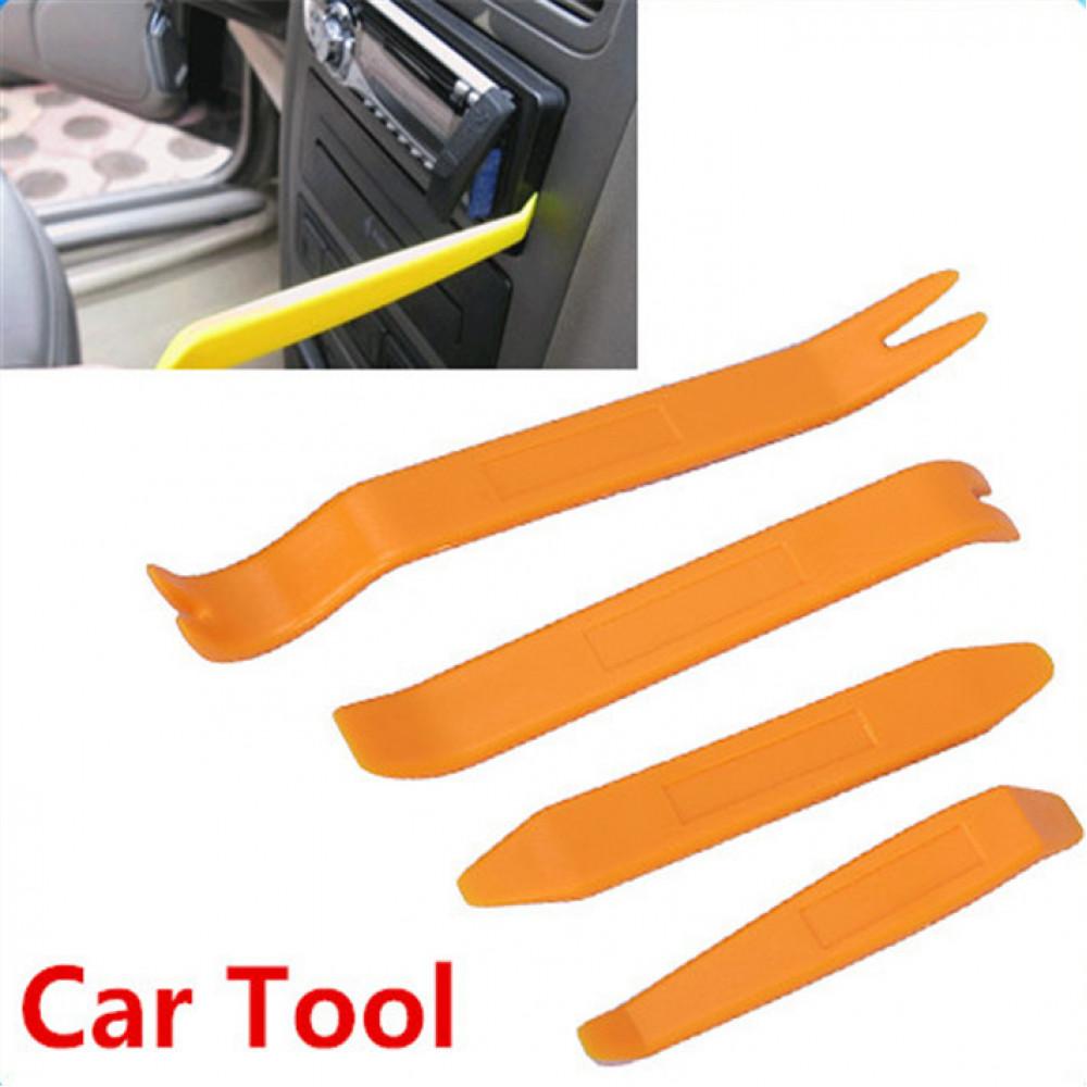 Auto Car Radio Door Clip Panel Trim Dash Tool