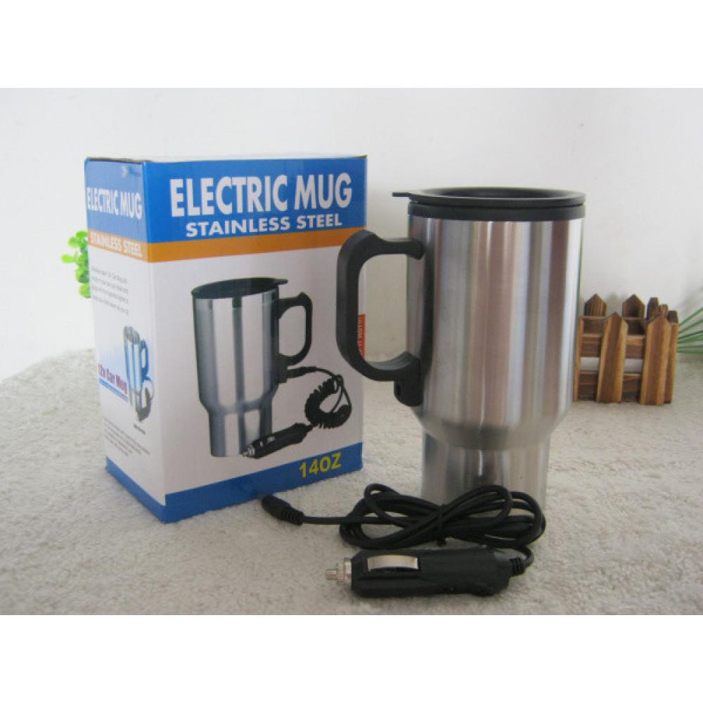 12V Car Thermos Mug