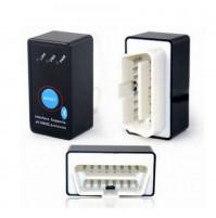 Auto datora diagnostika autiņīem no 2001 līdz 2007 g. OBD bluetooth savienojums - adapteris ELM327, vesija 1.5.