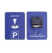 Smart Parking Disc Timer Parkscheibe