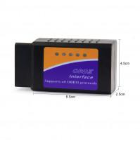 Elm327 Wi-Fi OBD2 V1.5 WI-FI OBD-II Scanner ELM 327