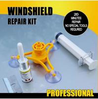 Windshield Repair Tool Kit