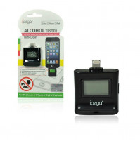 iPhone/Samsung alcohol tester