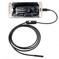 Ar Android smartfonu savienojamais mini - endoskops