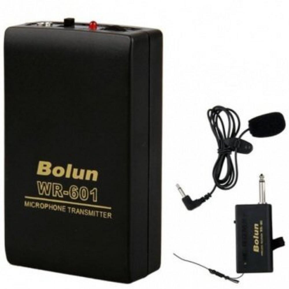 Bolun Microphone Transmitter