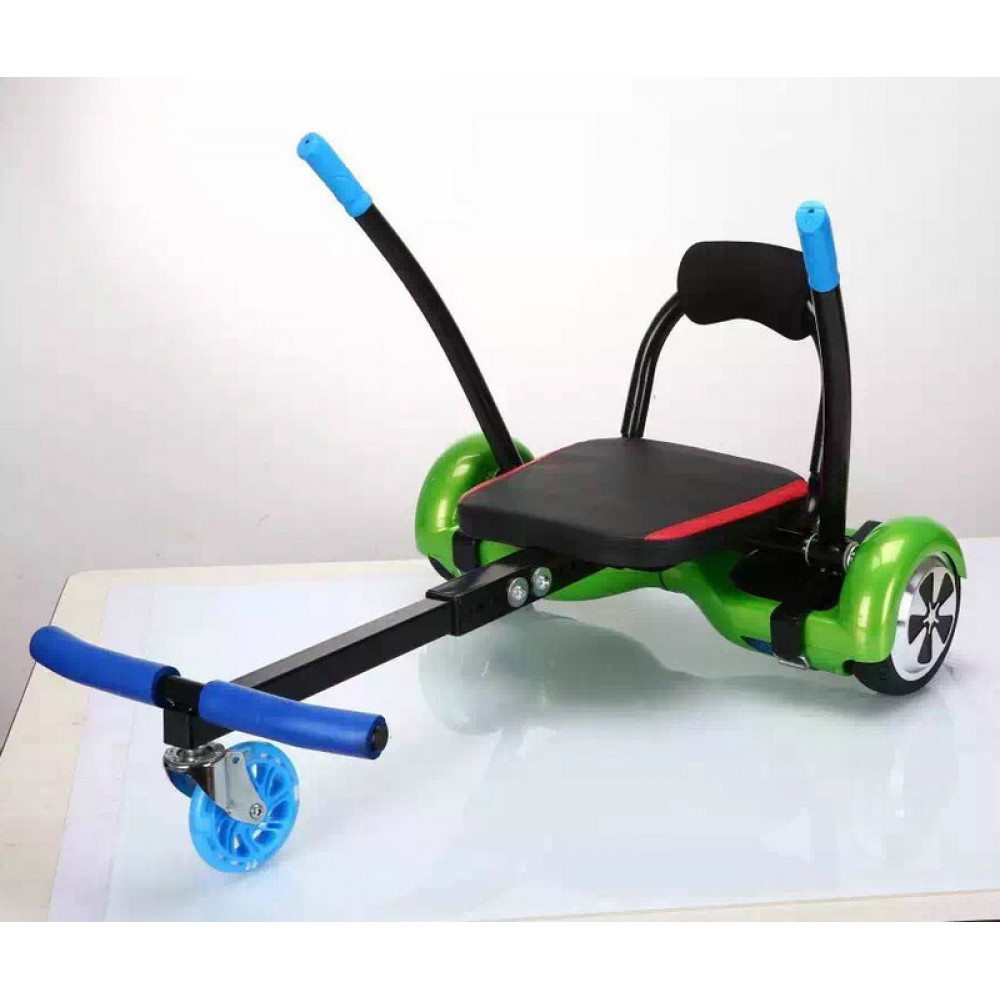 Gift card from Zorb.lv - Segway Hoverboard kart