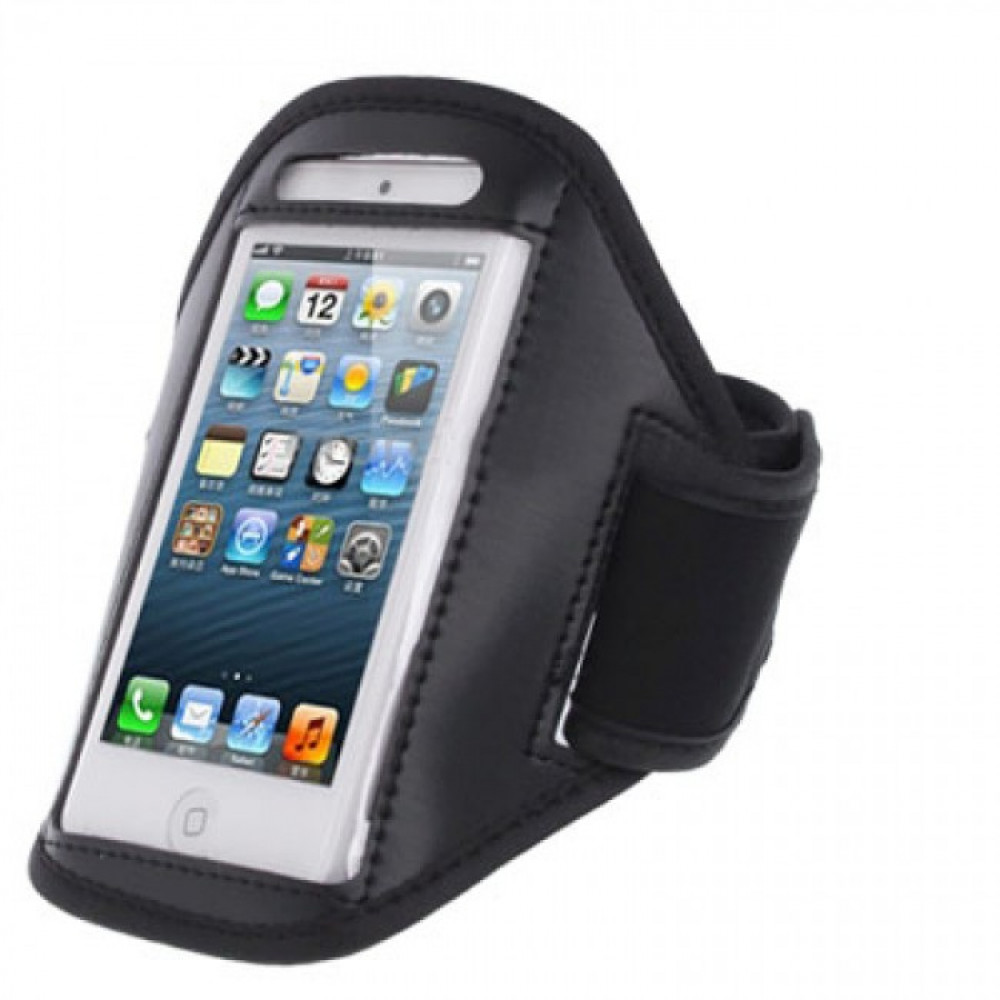 Sports Case for iPhone 5
