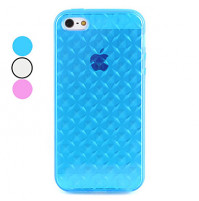 Iphone 5 super-thin silicone cases