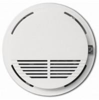 Bezvadu Dūmu Sensors Detektors 9V
