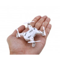 Mini kvadrokopteris RC Quadcopter 2.4
