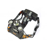 LED 5000 lm Headlight