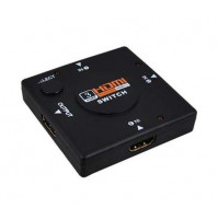 3 PORT HDMI SWITCH SWITCHER