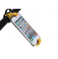 Universal iPhone holder