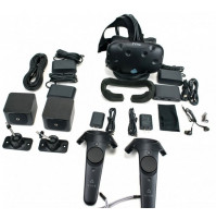 HTC Vive Virtual Reality Complete System for RENT