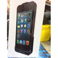 iPhone 5/5s battery case 2200mAh