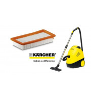 Karcher DS5500 DS5600, KDS5800, DS6000, K5500 Vacuum Cleaner Filter Cartridge